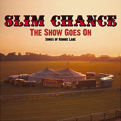 The Show goes on | Slim Chance