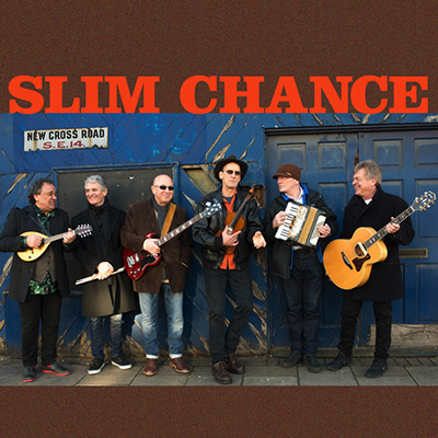 New Cross Rd | Slim Chance