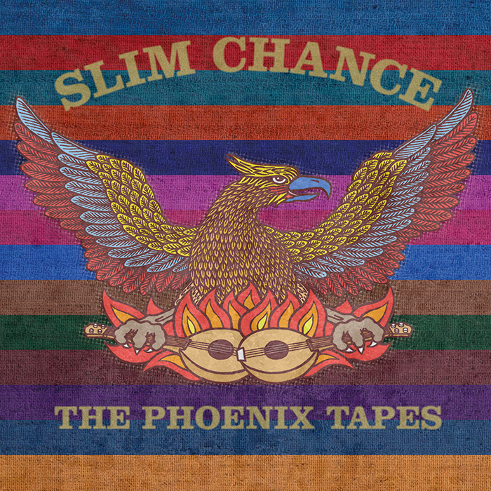 Slim Chance The Phoenix Tapes